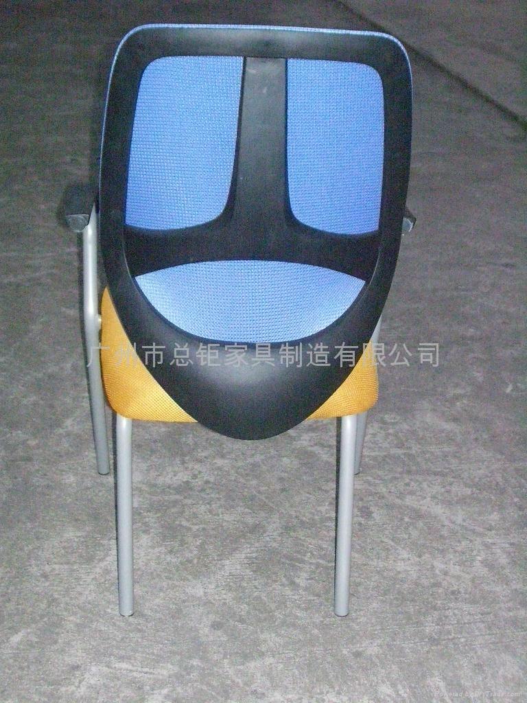 新款高檔高質量訪客椅 4