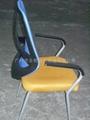 新款高檔高質量訪客椅 5