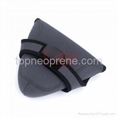 waterproof neoprene camera case pouch bag