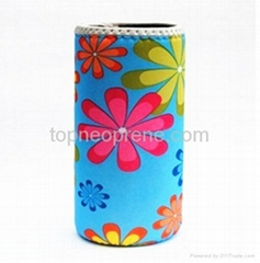 neorpene can cooler koozie coozie promo gift