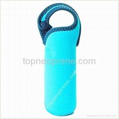 customized neoprene beer bottle cooler