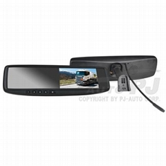 OEM-Style Mirror Monitor for Rear&Front View (TM-4338B)