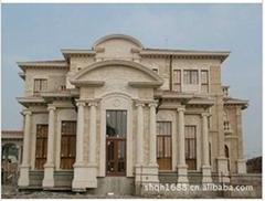 湖南湘西GRC罗马柱