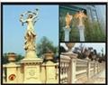 湖南湘西GRC水泥雕塑