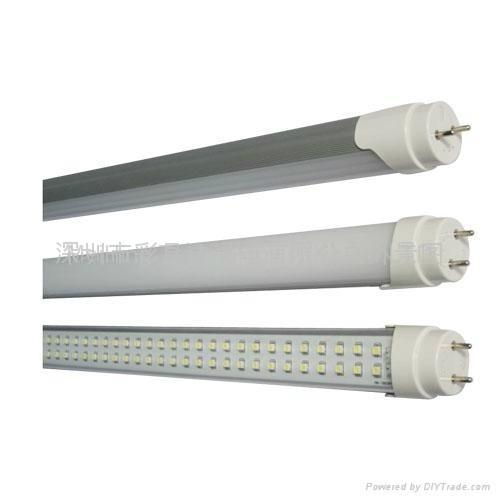 LED fluorescent tube 2