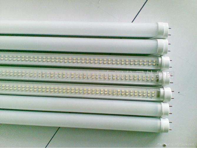 LED fluorescent tube 4