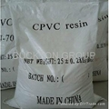 CPVC resin for pipe/fitting grade
