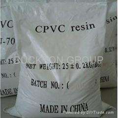CPVC resin for pipe/fitt