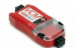 VCM IDS Diagnostic Tools