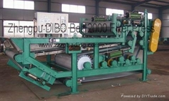 Large capacity coal washing filtration equipmetn DIBO DY 2000 Filter press