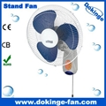 16 inch electric wall fan with remote