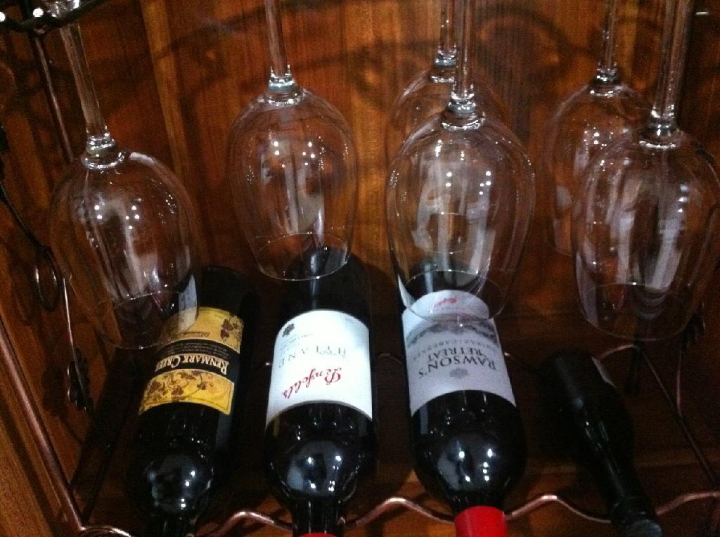 沙东尼干白葡萄酒 3