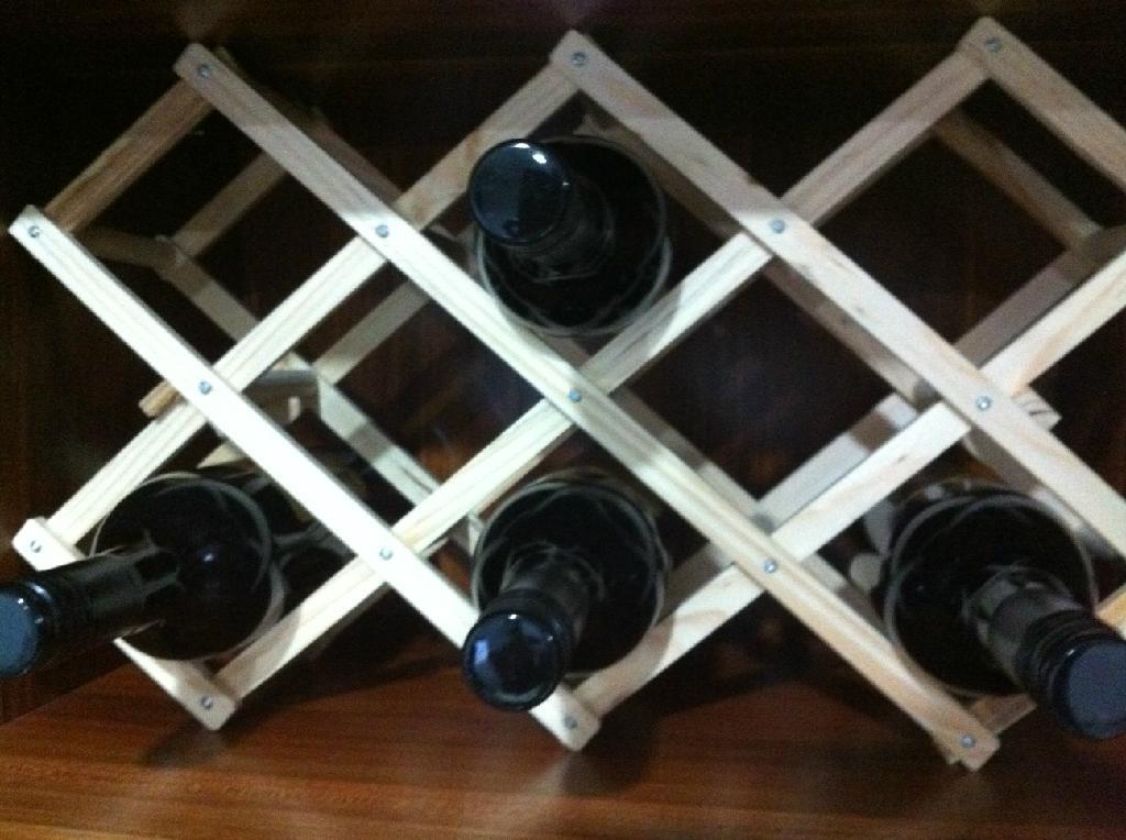 沙东尼干白葡萄酒 5