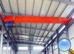 10吨防爆单梁起重机