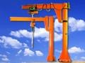BZ型5吨悬臂吊