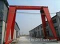 MH型10吨龙门吊