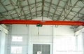 LD型3吨单梁行吊