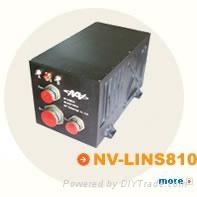 激光慣性組合導航儀NV-LINS810