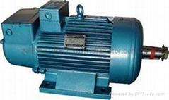 JZR2冶金起重电机