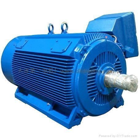 MD1H高转差率电动机 1