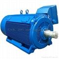 MD1H高转差率电动机