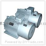 YZBF冶金起重变频电机 1