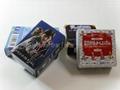精美小包裝彩盒(紙類/PVC/PET/PP) 2