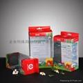 精美小包裝彩盒(紙類/PVC/PET/PP) 5