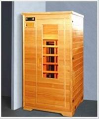 infrared sauna ,sauna room