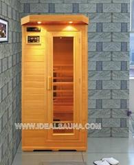 infrared sauna ,new style infrared sauna
