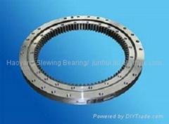 Welding Machine Turntable Bearing 014.25.0900