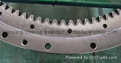 50T Crawler Crane Slewing Ring 013.60.1465