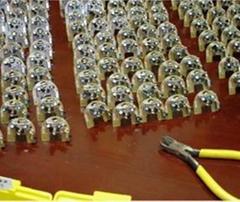 玩具機芯、電子產品焊接加工