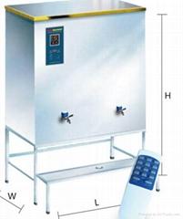 智能遥控蓄热电锅炉