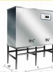 供应蓄热电锅炉