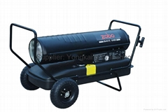 51kw Kerosene Heater