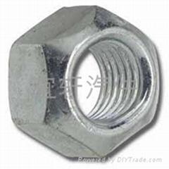 全金属锁紧螺母