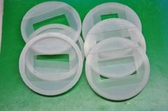 硅膠防水圈