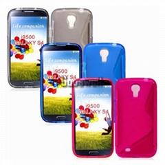 Newest TPU Case for Samsung Galaxy S4,for samsung galaxy s4 tpu case