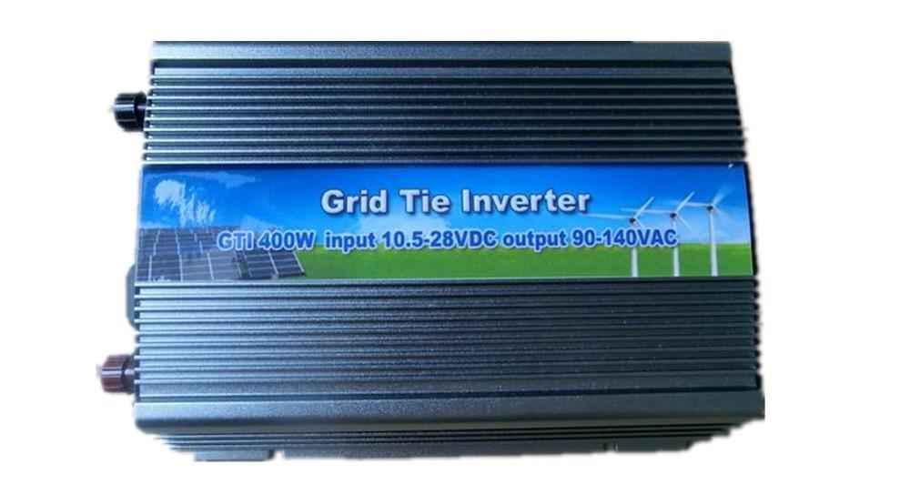 Solar Wind Grid Tie Micro Inverter 300w 400w 500w 600w