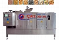 CRZ-300RO SEED ROASTER OVEN