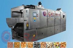 CRZ-500RO HAZELNUT ROASING OVEN