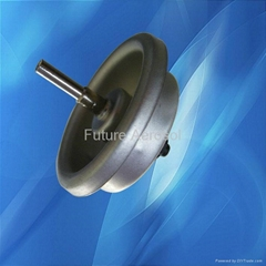 lighter gas valve