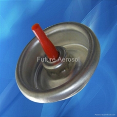 Plastic Gas Valve