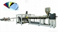 GPPS,PMMA,PC board,plate,sheet co-extrusion line