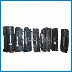 OEM canon laser printer toner cartridge opc drum