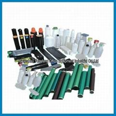Low price OEM ricoh toner cartridge opc drum toner developer