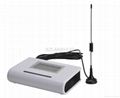 DUAL BAND 900/1800MHZ SIM CARD FIXED WIRELESS TERMINAL GSM GATEWAY