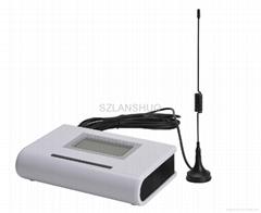 GSM无线平台