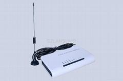 GSM无线固定台